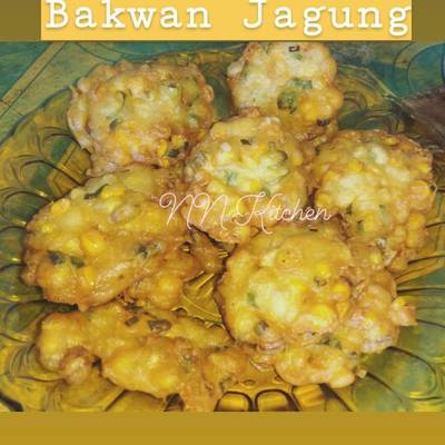 Resep Bakwan Jagung Tepung Serbaguna Oleh Novi Nanda Safitri Cookpad