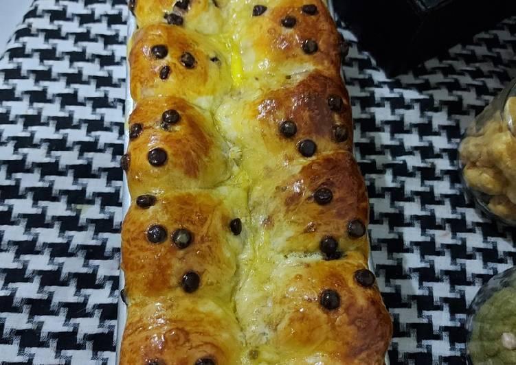Chochocips Bread