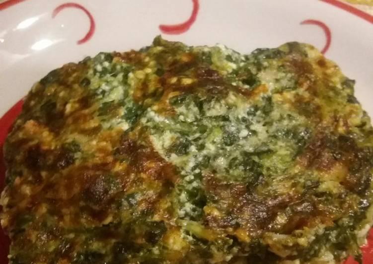 Ricetta Omelette Ricotta E Spinaci.Recipe Of Any Night Of The Week Lasagne Ricotta E Spinaci