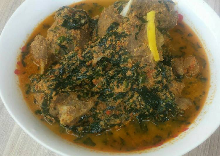 Why You Need To Yummy egusi soup