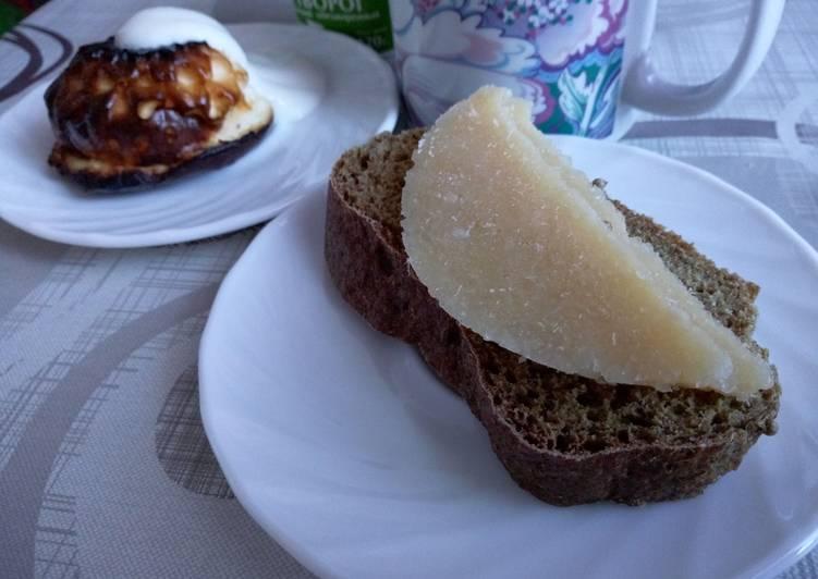Завтрак для диеты дюкана