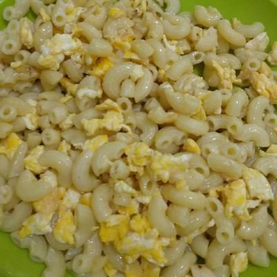 Resep Orak Arik Macaroni Oleh Benita Sibarani Cookpad