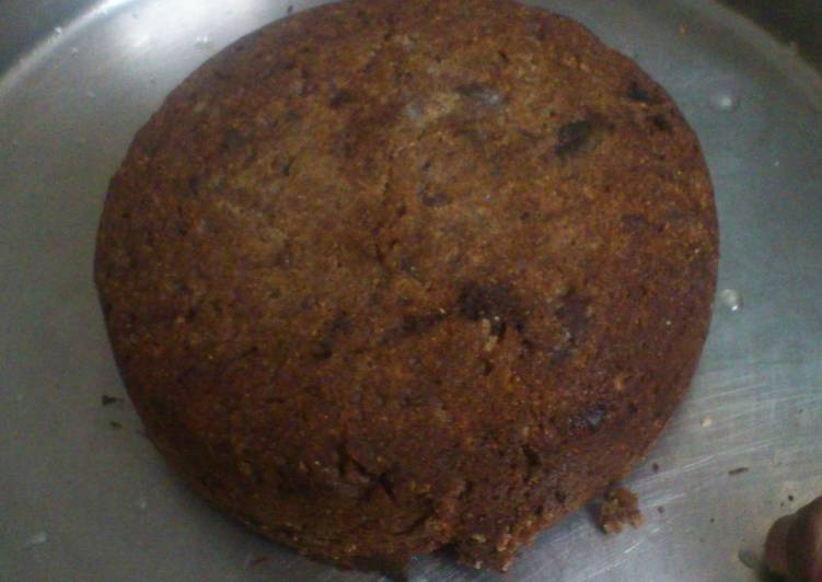 Recipe of Homemade Sugar and gluten free cake