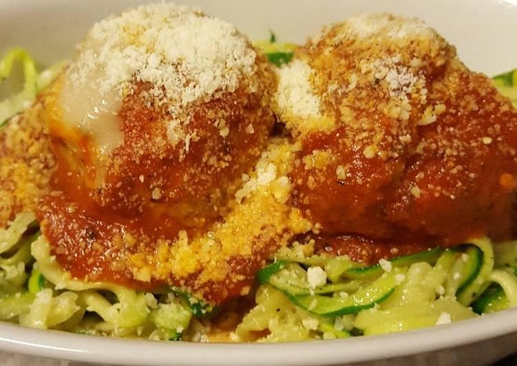New Secret Zucchini and Meatballs Free Download