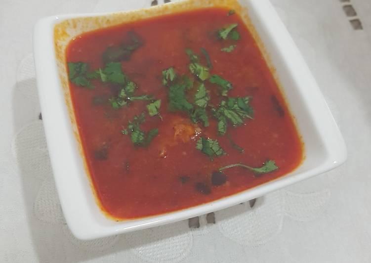 Chorba frik (soupe)