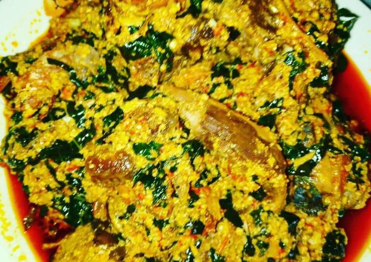 Egusi soup, Apples Could Certainly Have Massive Advantages For Your Health