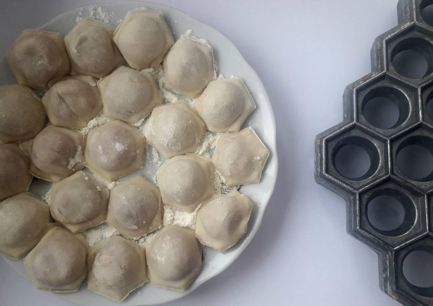 лучшее тесто для пельменей рецепт с фото отличии выбора нескольких