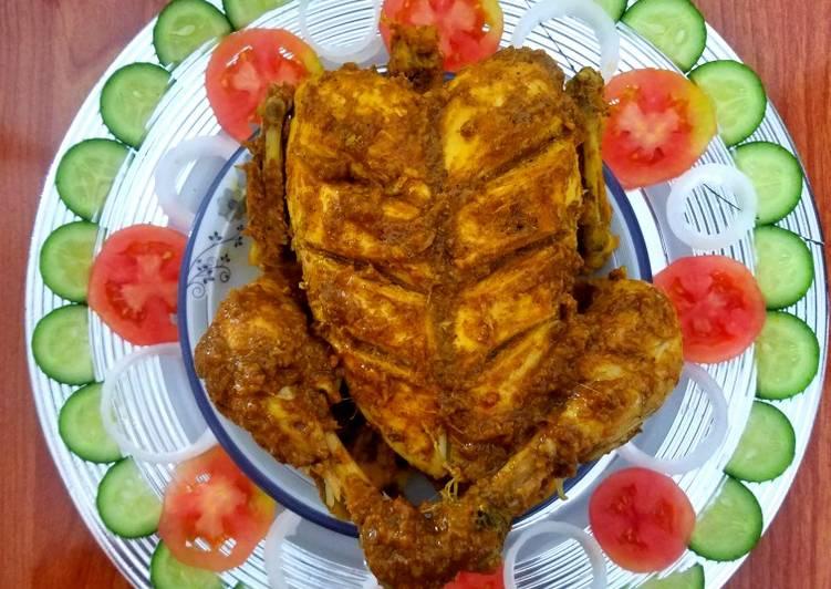 Recipe of Ultimate Murgh Musallam