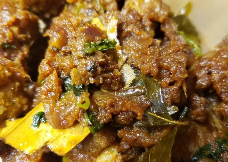 Hearty Comfort Dinner Ideas Super Quick Homemade Mutton chukka
