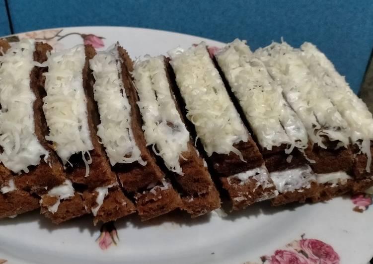Brownis Kukus Chocolatos