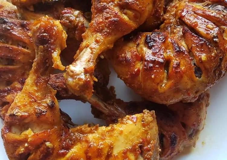 Step-by-Step Guide to Prepare Speedy Chicken Tikka
