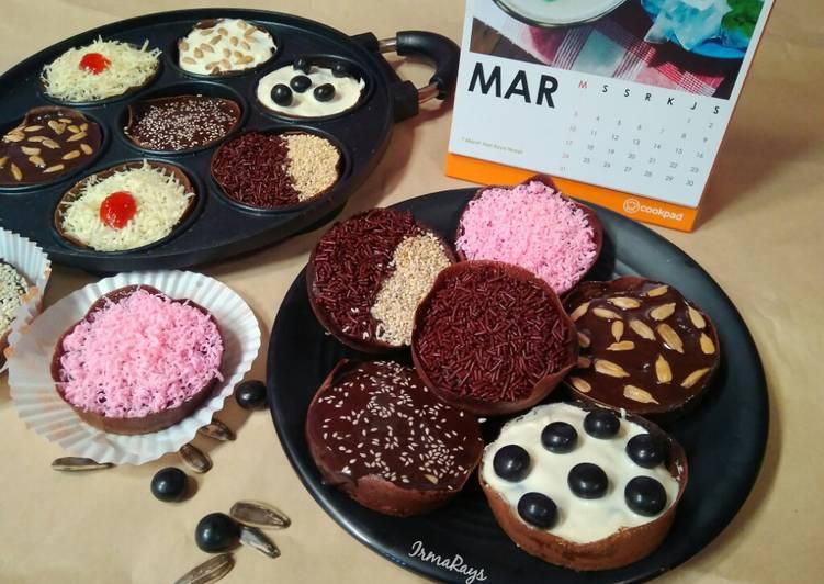 Martabak Choco Brownies