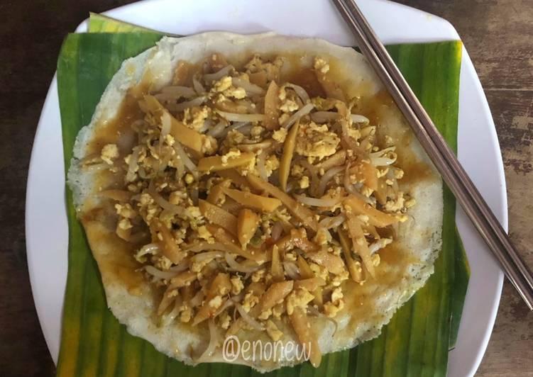 Lumpia Basah Bandung - cookandrecipe.com