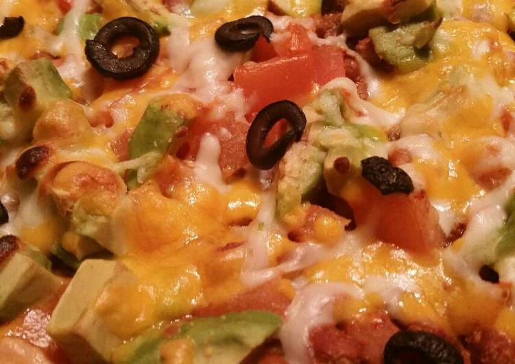 The Best Soft and Chewy Dinner Ideas Speedy Cream Cheese Taco Dip