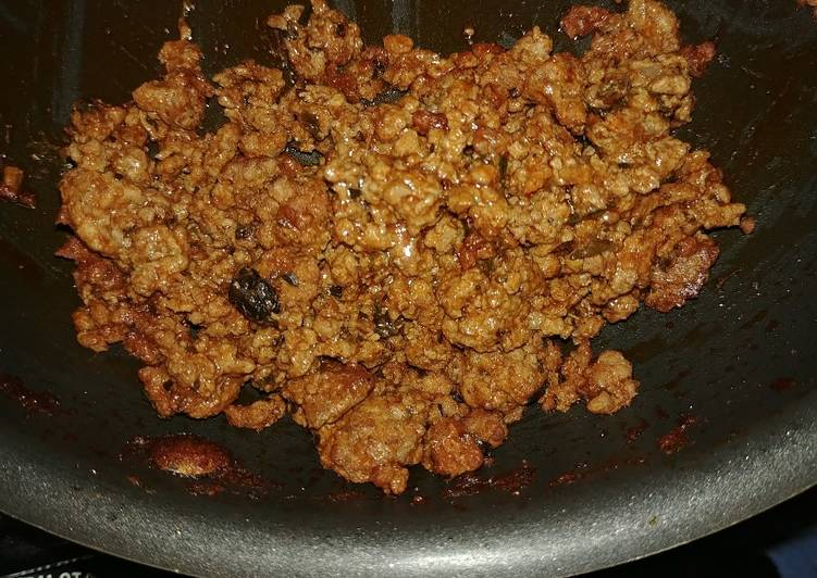 How to Prepare Delicious Taco Meat