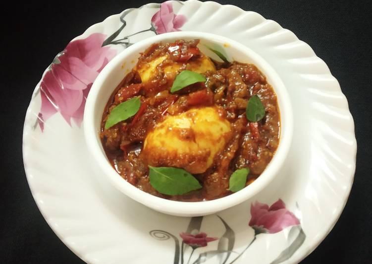 #kerala_egg_roast