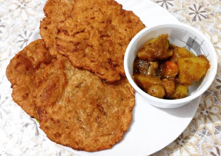 Steps to Make Super Quick Homemade Papaya Puri