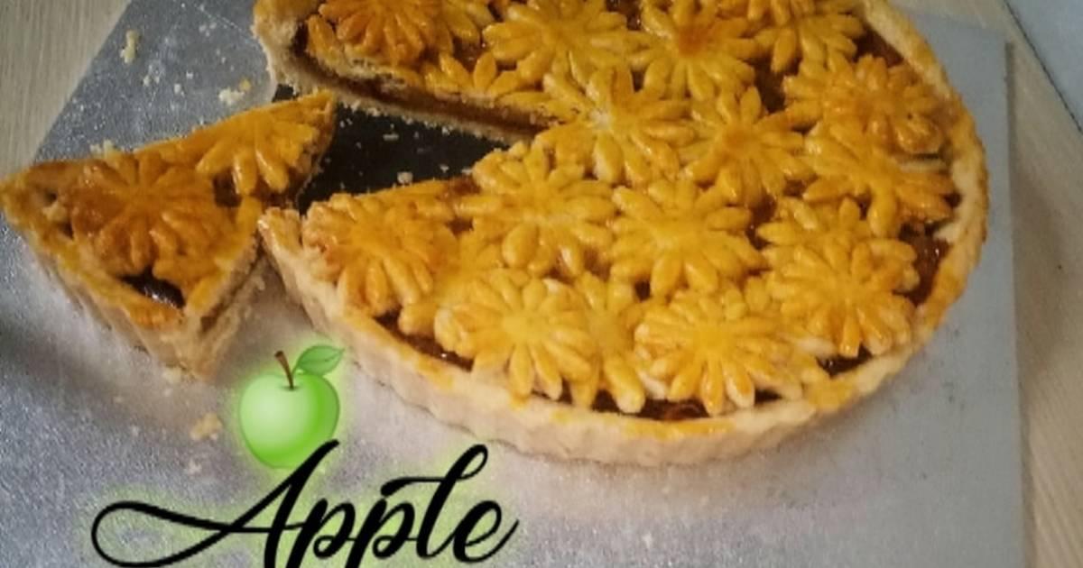 Resipi Le Pie Oleh