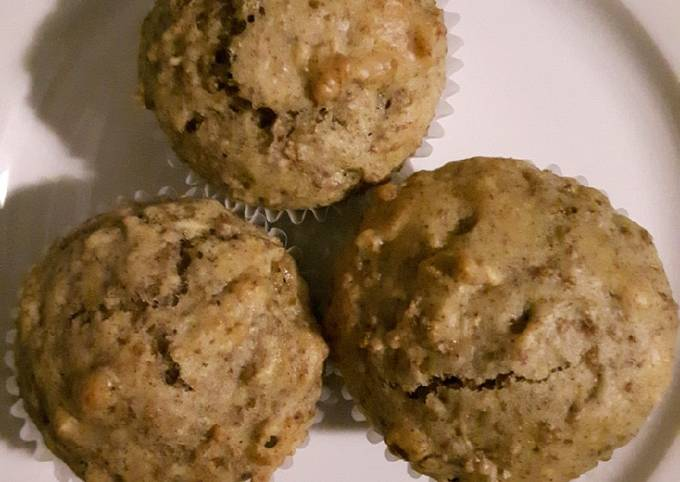 Recipe: Perfect Bran Muffins