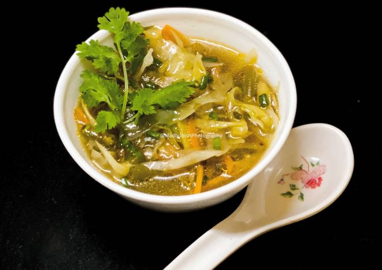 Why You Should Chinese Hot & Sour Soup
