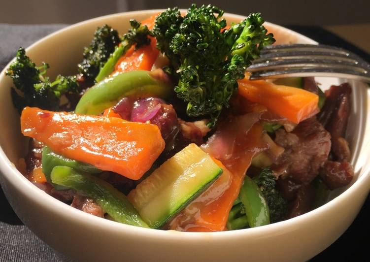 New Secret Easy beef stirfry Free Download