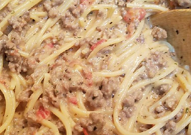 Picking The Right Foods Can Help You Stay Fit As Well As Healthy Homemade Spaghetti