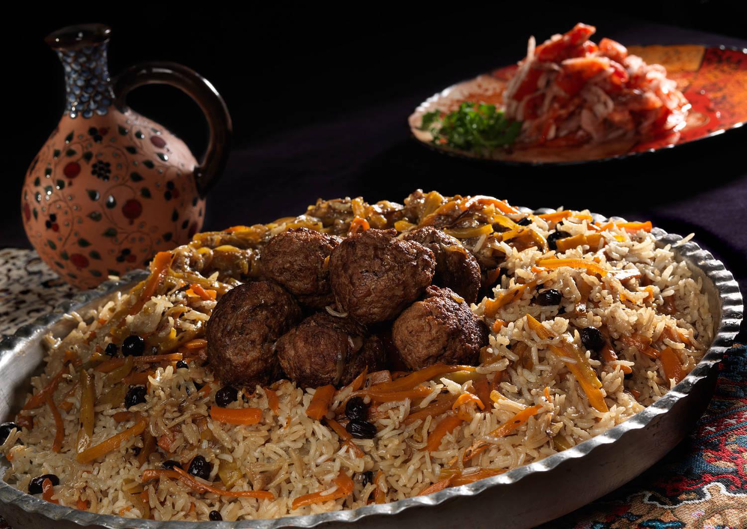 Азербайджанская национальная кухня рецепты с фото