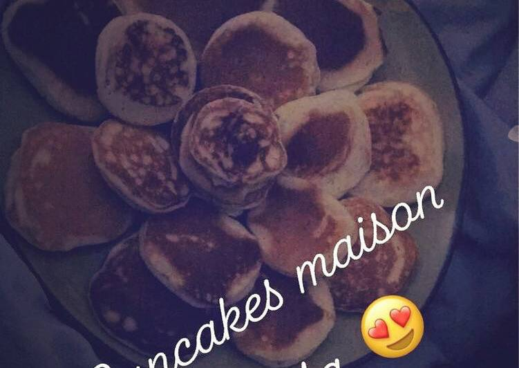 Le moyen le plus simple de Cuire Délicieux Pancakes