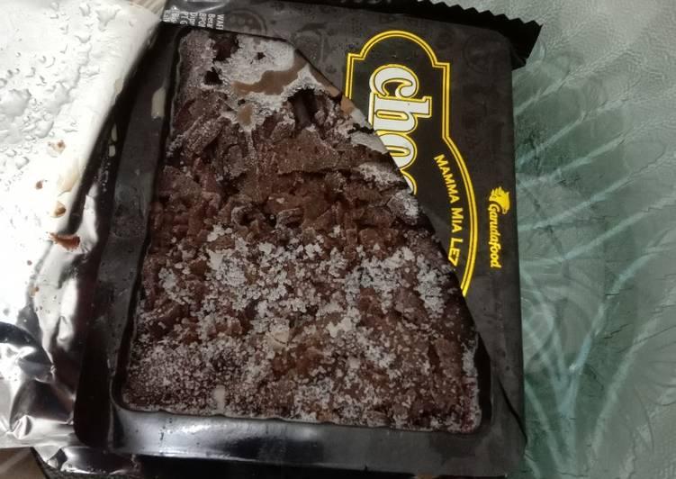 Es chocolatos