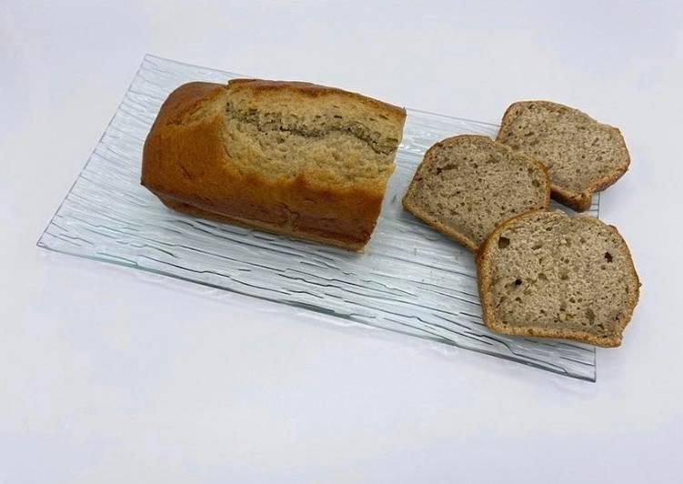 Recipe: Delicious Banana Bread
