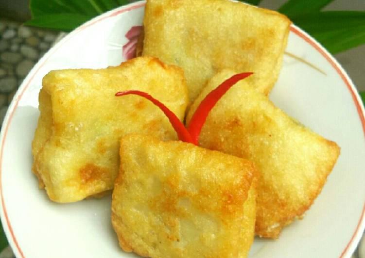 Martabak Sayur