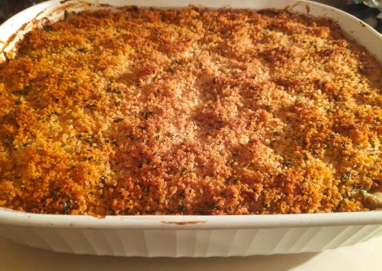 Jenny's Awesome Tuna Casserole, Precisely Why Are Apples So Beneficial Pertaining To Your Health