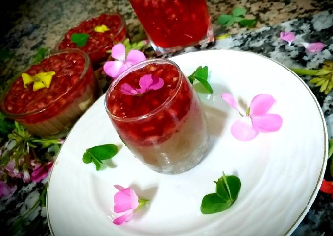 Step-by-Step Guide to Make Homemade A chocolate dessert in Grenada????????