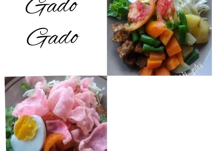 Gado-Gado