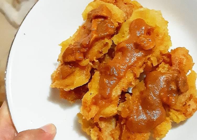 11 Resep Ikan Dori Saus Telur Asin Yang Gurih