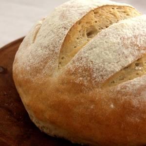 Pan de campo - Pan casero