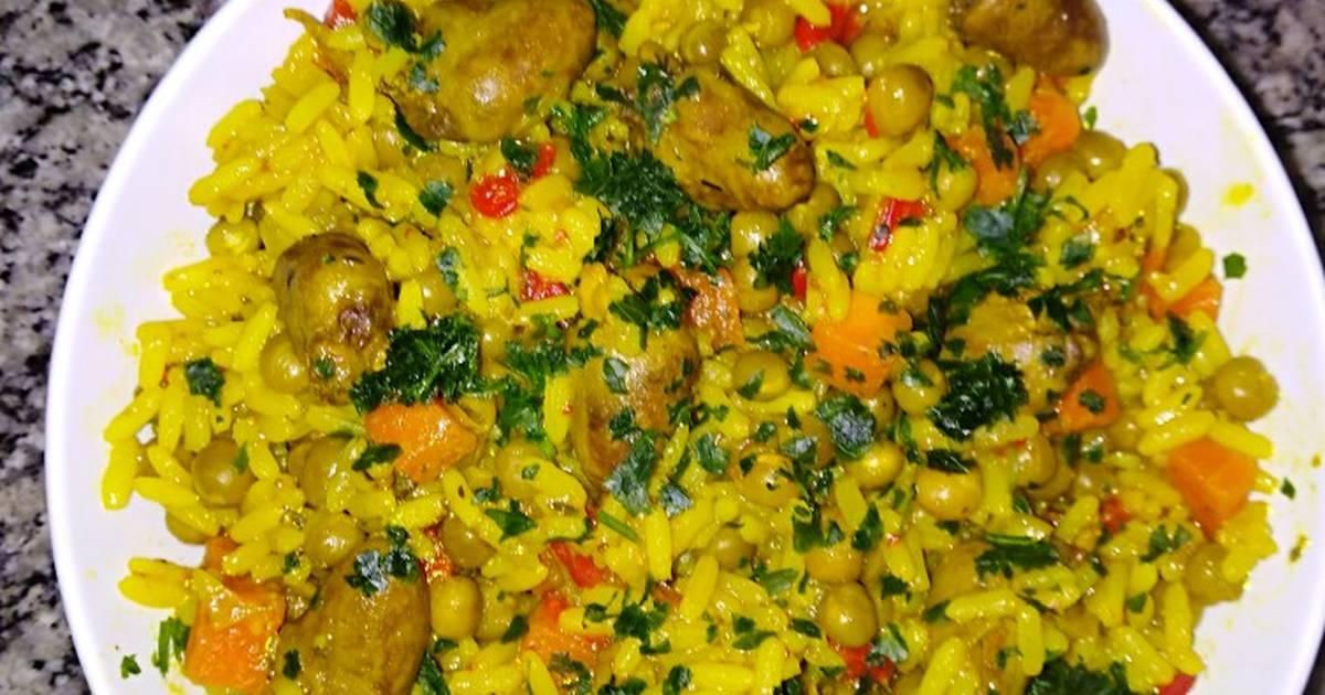 Menudos De Pollo 108 Recetas Caseras Cookpad