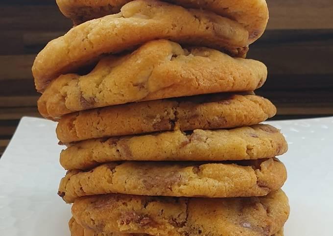Cookies de Nicolas Pacciello