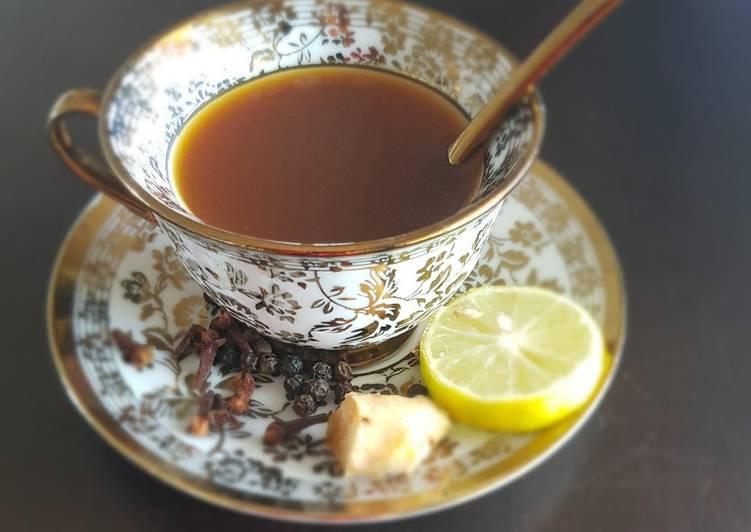 Spicy Black Tea