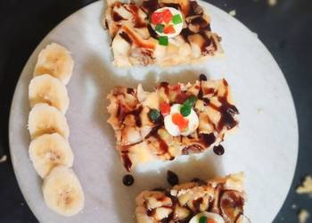 Easiest Way to Cook Appetizing Fresh Fruit Cake