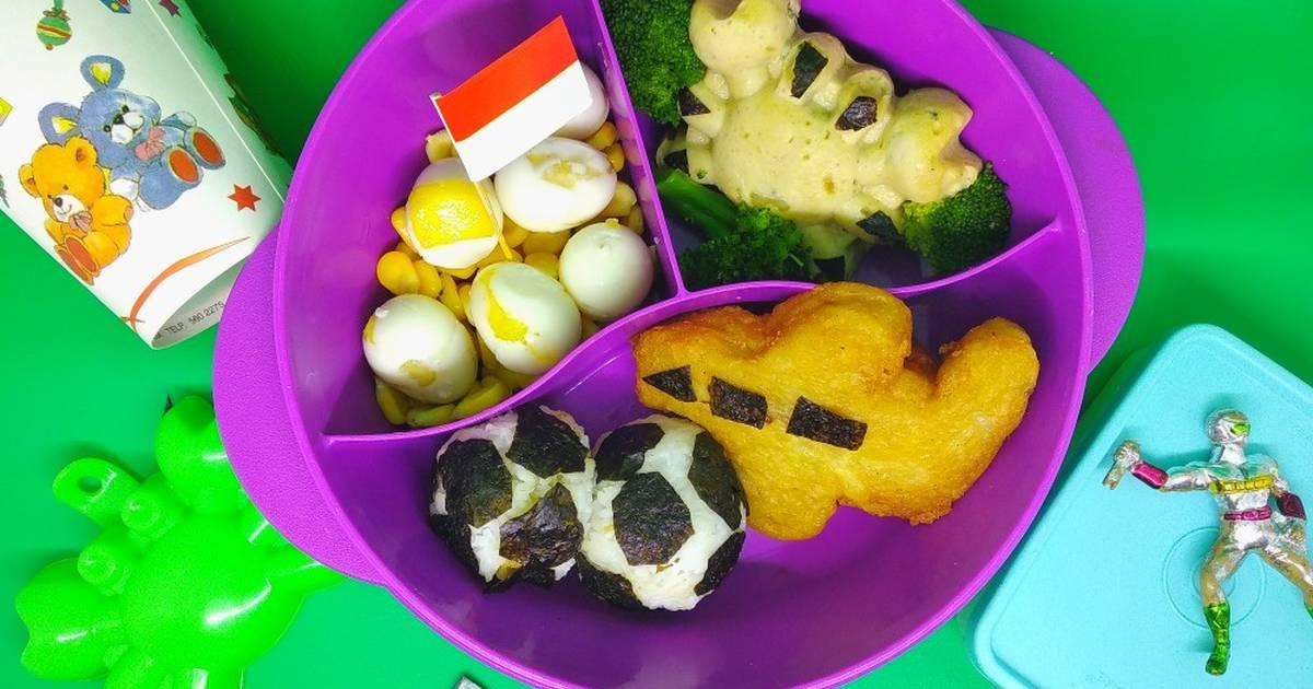 Resep Bekal Anak Bebas Gluten 4 Sehat 5 Sempurna Oleh Sri Ramadani