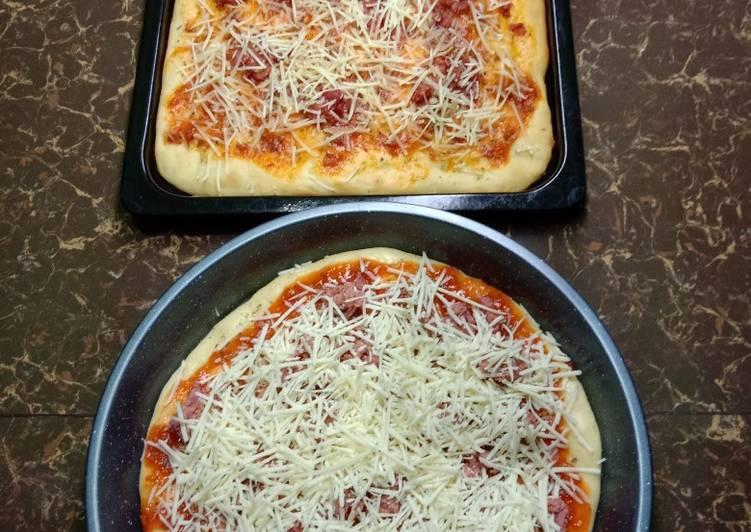 Pizza Ekonomis