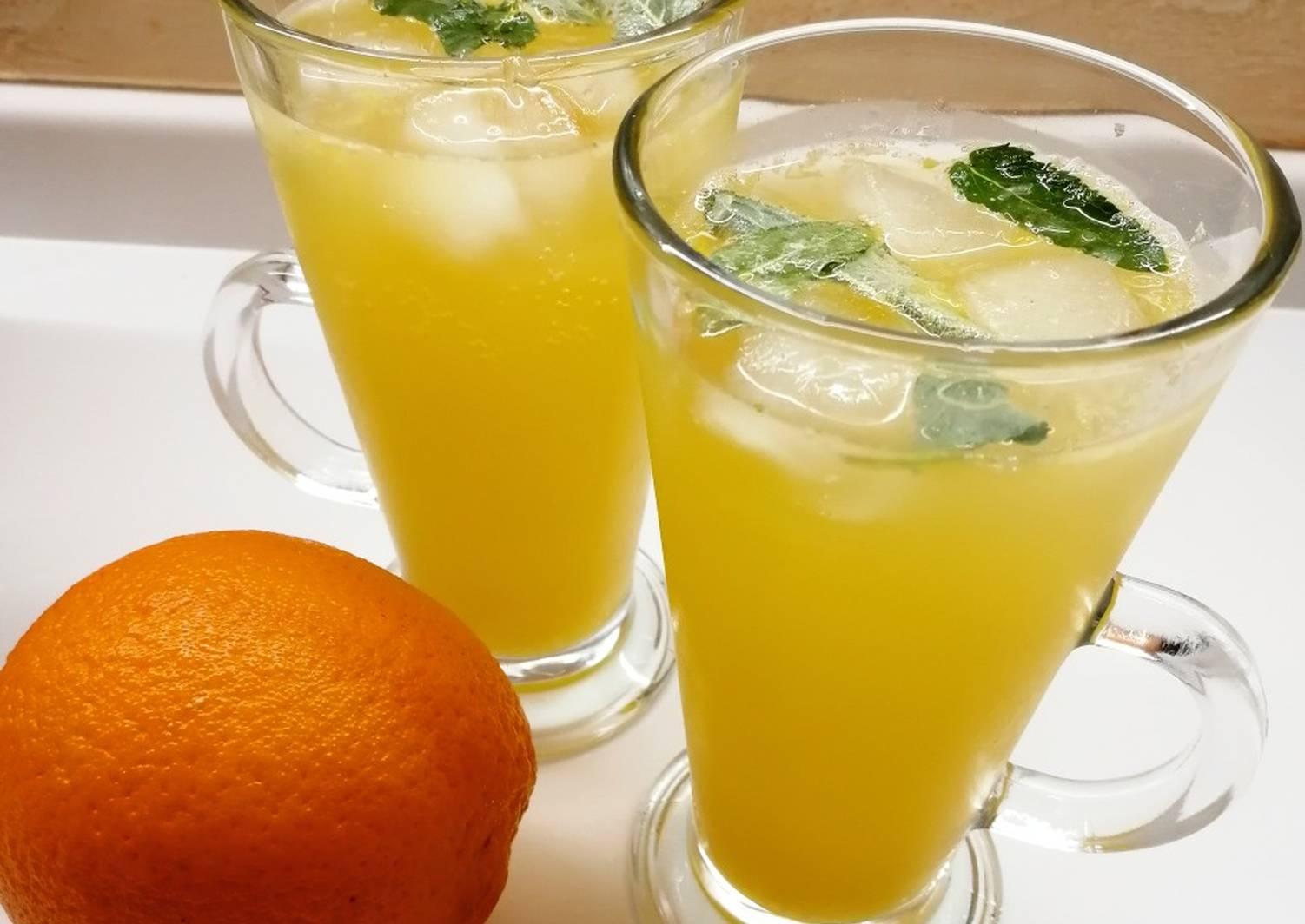 получить полноценную узбекские лимонады рецепты с фото того, стране