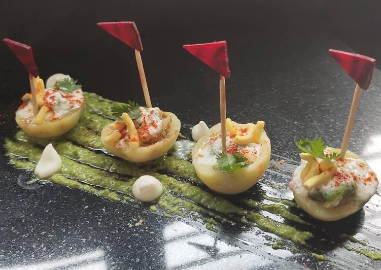 30+ Dinner Ideas Speedy Potato boat chat