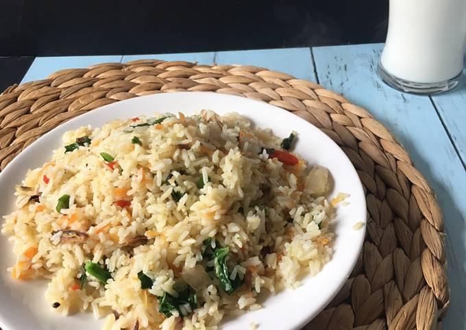 Nasi Goreng Kampung Bujang