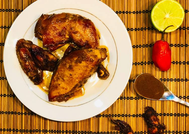 How to Make Any-night-of-the-week Coffee-tamarind chicken