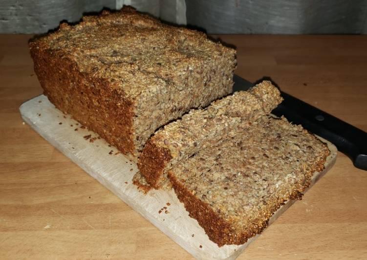 Recetas con salvado de trigo sin harina