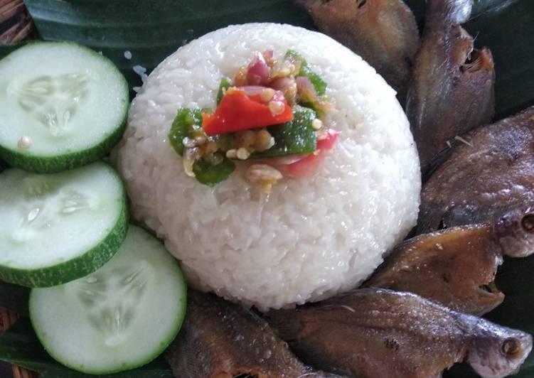 Sapat Sticky Rice