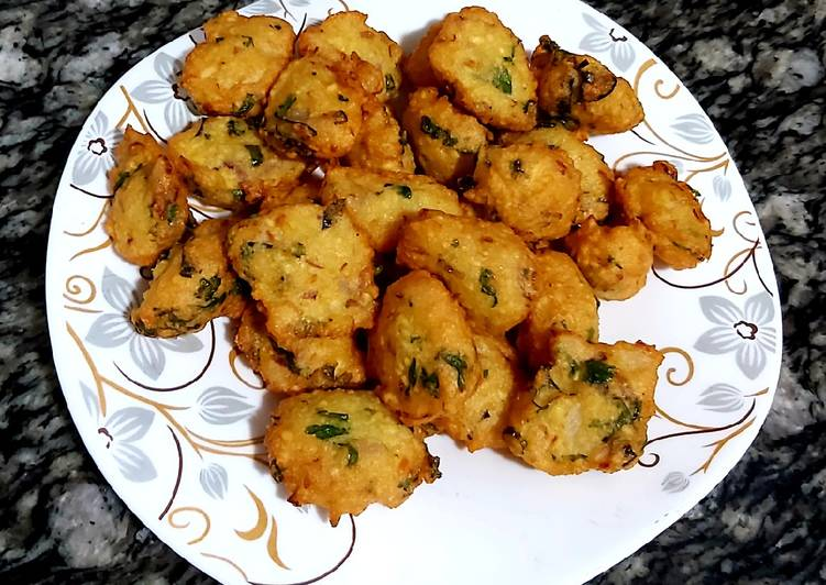 Dal vada Finding Healthful Fast Food