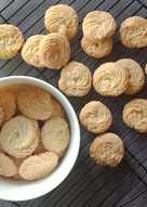 1244 Resep Kue Kering Putih Telur Enak Dan Sederhana Cookpad